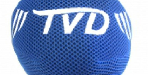 Joelheiras TVD Spider
