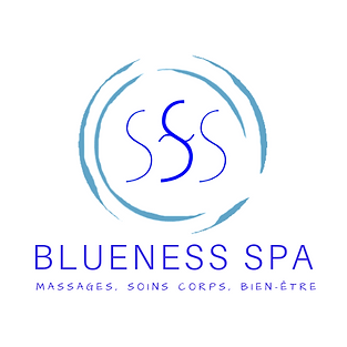 massage BLUENESS SPA