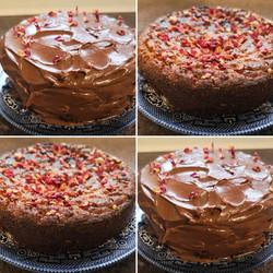 Infamous cake