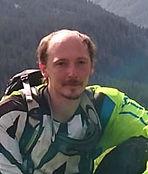 Aleksandr Kamaev - developer of MTB Game Simulator