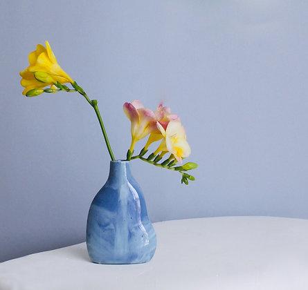 Cloud Bud Vase