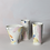 Thumbnail: Pastel Scribble Vases