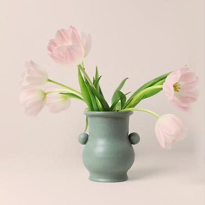 Sage Bouffon Vase