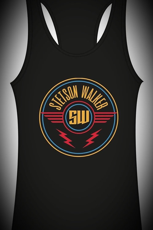 Stetson Walker Razor T-Shirt