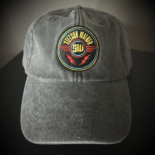 Stetson Walker Trucker Hat