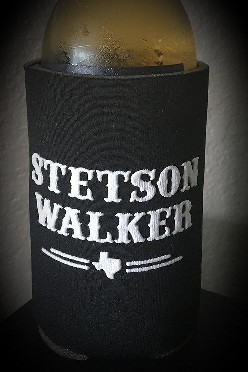 Stetson Walker - Koozie