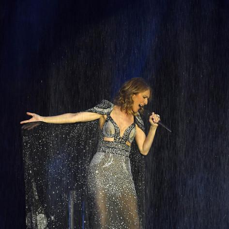 Celine Dion, AMCQ