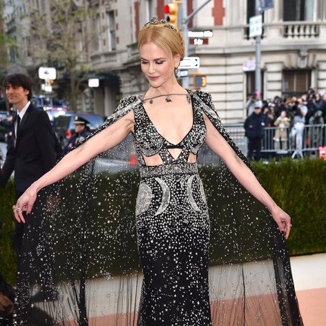 Nicole Kidman, AMCQ