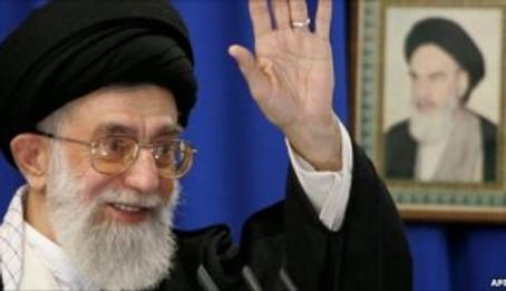 Profile: Iran's Supreme Leader Ayatollah Khamenei