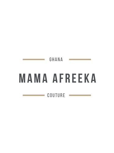 _houseoaggie Mama Afreeka Couture _house