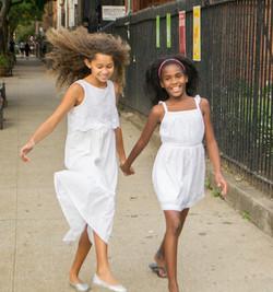 Mia & Myoki A Wishing Well in Brooklyn Film