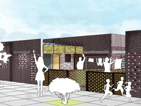 Kimberly Gardens: Affordable Housing in Kumasi 15K