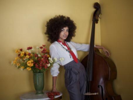 Young & Gifted: Esperanza Spalding