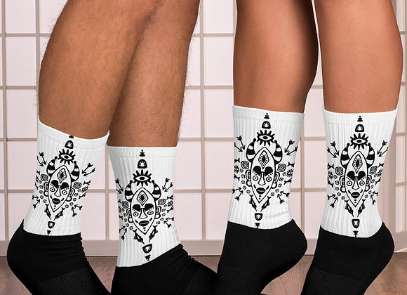 FREE TRIBE Socks