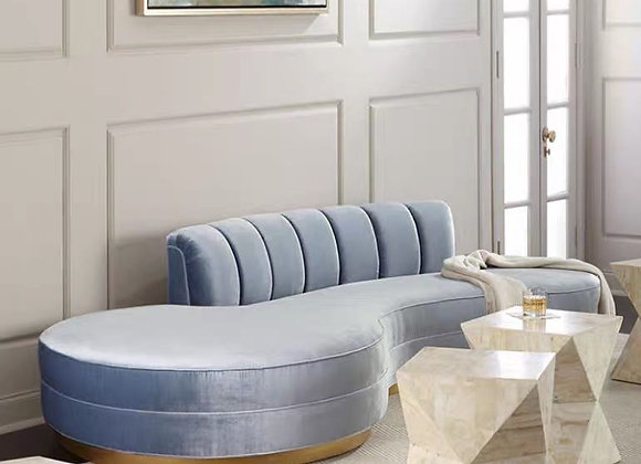Empress One Leisure Couch
