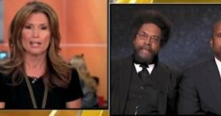 Tavis Smiley And Cornel West on CNN's Carol Costello discuss Obama, Poverty Tour (VIDEO)