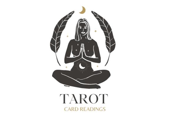 Kismet Tarot Card Reading