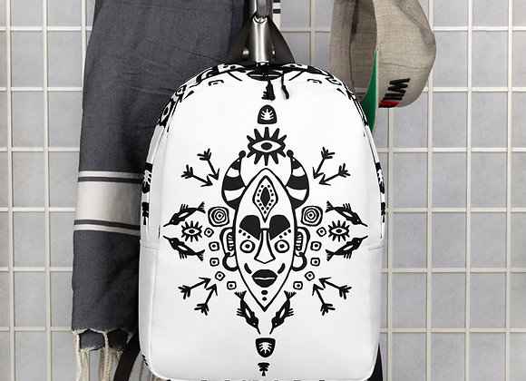 FREE TRIBE Minimalist Backpack