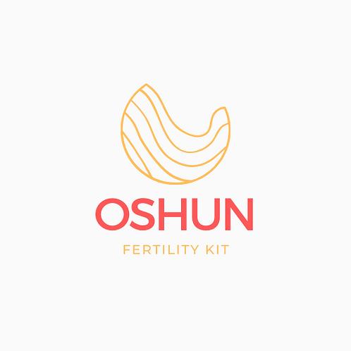 Oshun Fertility Kit