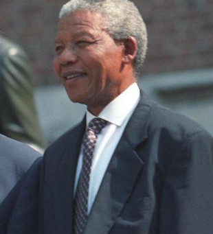 Nelson Mandela Celebrated In New Opera