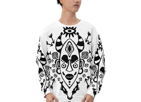 FREE TRIBE Unisex Sweatshirt