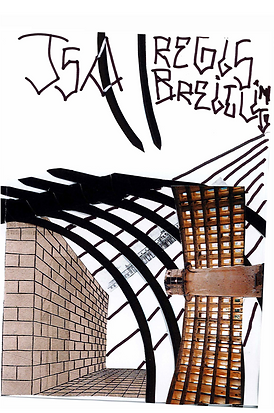 cover of the zine