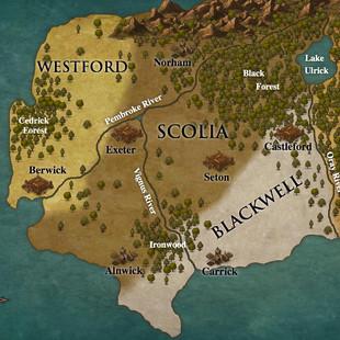 Westford Scolia & Blackwell
