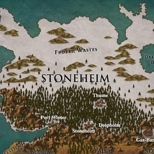 Stoneheim