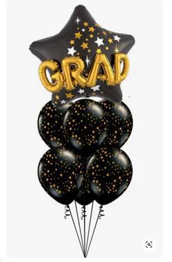 Grad Black Stars