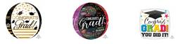 Grad Balloons