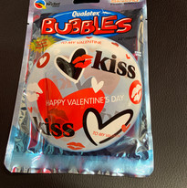 Bubbles Kiss