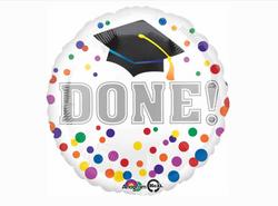 Grad Done