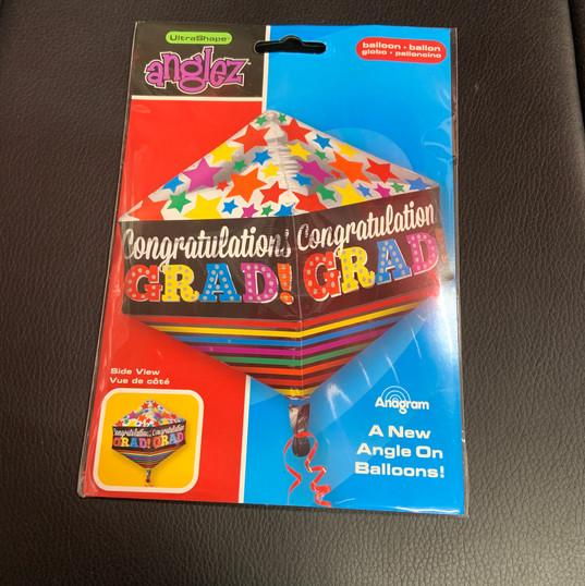 Congratulations Grad Cube