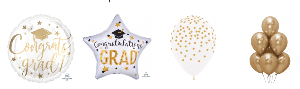 Grad Pairings