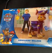 Airwalker Paw Patrol