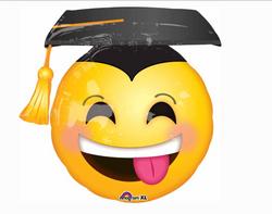 Grad Emoji