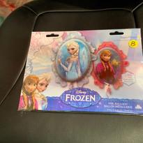 Frozen Anna Elsa