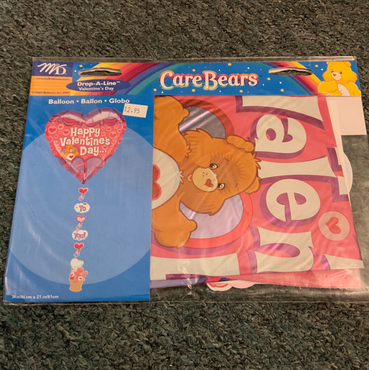 Valentines Day Care Bears