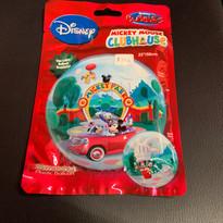 Bubbles Mickey