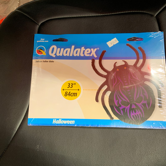 Spider Supershape