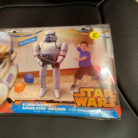 Airwalker Storm Trooper