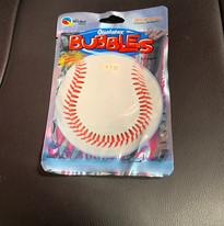 Bubbles Baseball