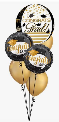 Grad Congrats