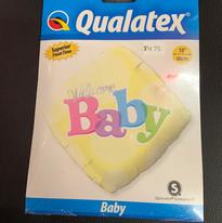 Baby Diamond