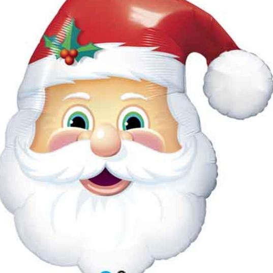 Santa Supershape