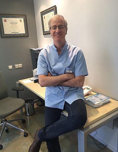 dermatologo. Dr.Azon.Reus