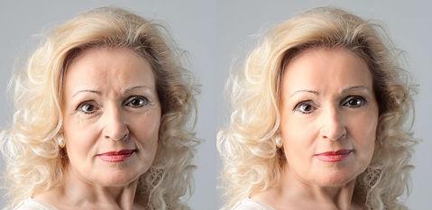 portraits mature woman MODIFICADA-REDUID