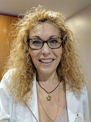 secretaria medica. Consultori Azon-Torres
