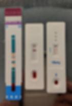 analitica HIV, HB, HC. Consultori Azon-Torres