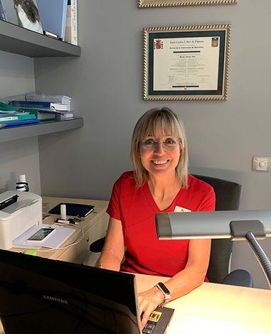 Dra.Marta Torres/Reus/Tarragona
